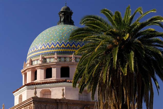 Tucson City Hall Dome  Why Tucson Web Design Is The Best In The West tucson city hall dome