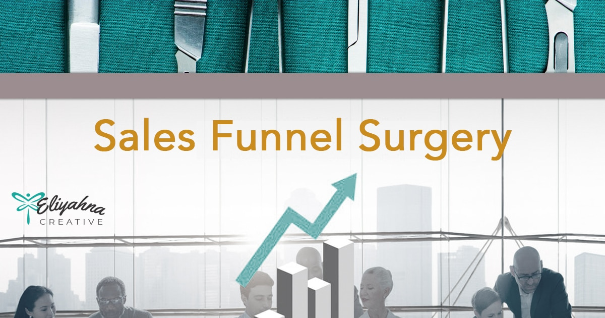 Sales Funnel Surgery FBsalesfunnel