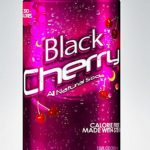Black Cherry product package design 1000x500 150x150