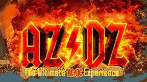 AZ/DZ The Ultimate AC/DC Experience web logofire AZDZ2 300x167
