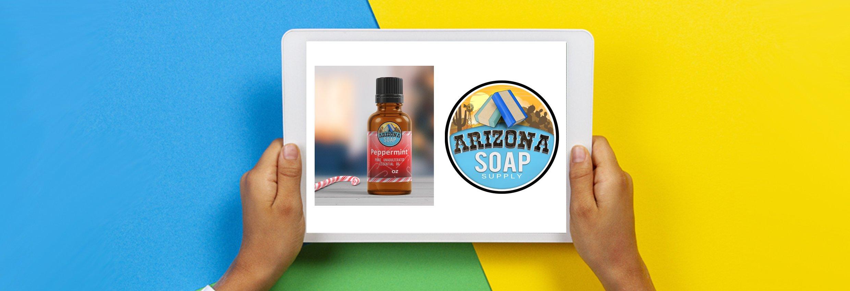 Arizona Soap Supply AZSS after
